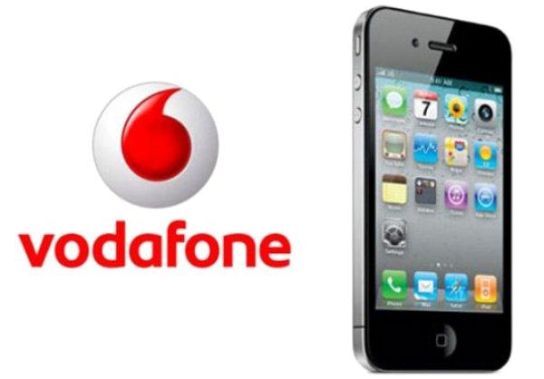 Vodafone aggiornerà le tariffe per la navigazione in internet sul cellulare