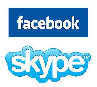 Presto Skype potrebbe permettere di videochiamare gli utenti Facebook