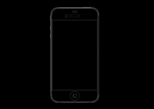 iPhone 5 avrà un display più largo e uno schermo edge-to-edge?   Rumors