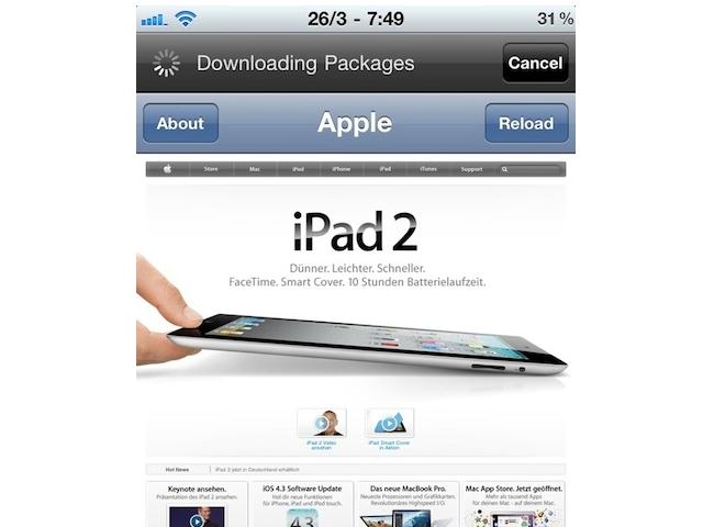 Apple odia davvero il jailbreak, eccone un esempio