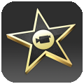 iMovie si aggiorna alla versione 1.2.1 con alcune novità