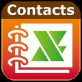 Contatti<->Excel: trasferiamo i contatti da e verso il nostro iPhone senza iTunes e creiamo dei backup della nostra rubrica