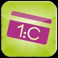 1Card: Tutte le vostre carte fedeltà in un'unica applicazione per iPhone e iPod Touch