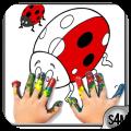 Disegni da COLORARE: una simpatica applicazione per far disegnare i più piccoli! [Aggiornato con VideoReview]| AppStore