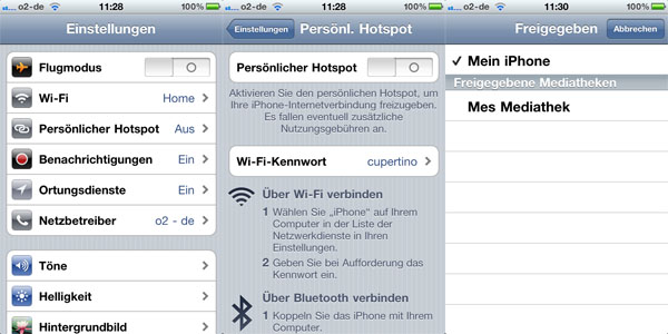 free hotspot iphone cricket