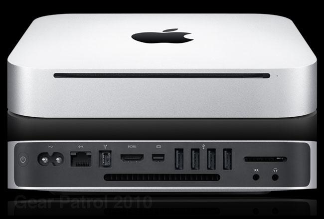 Nuovo Mac Mini entro la fine di questo mese? | OffTopic