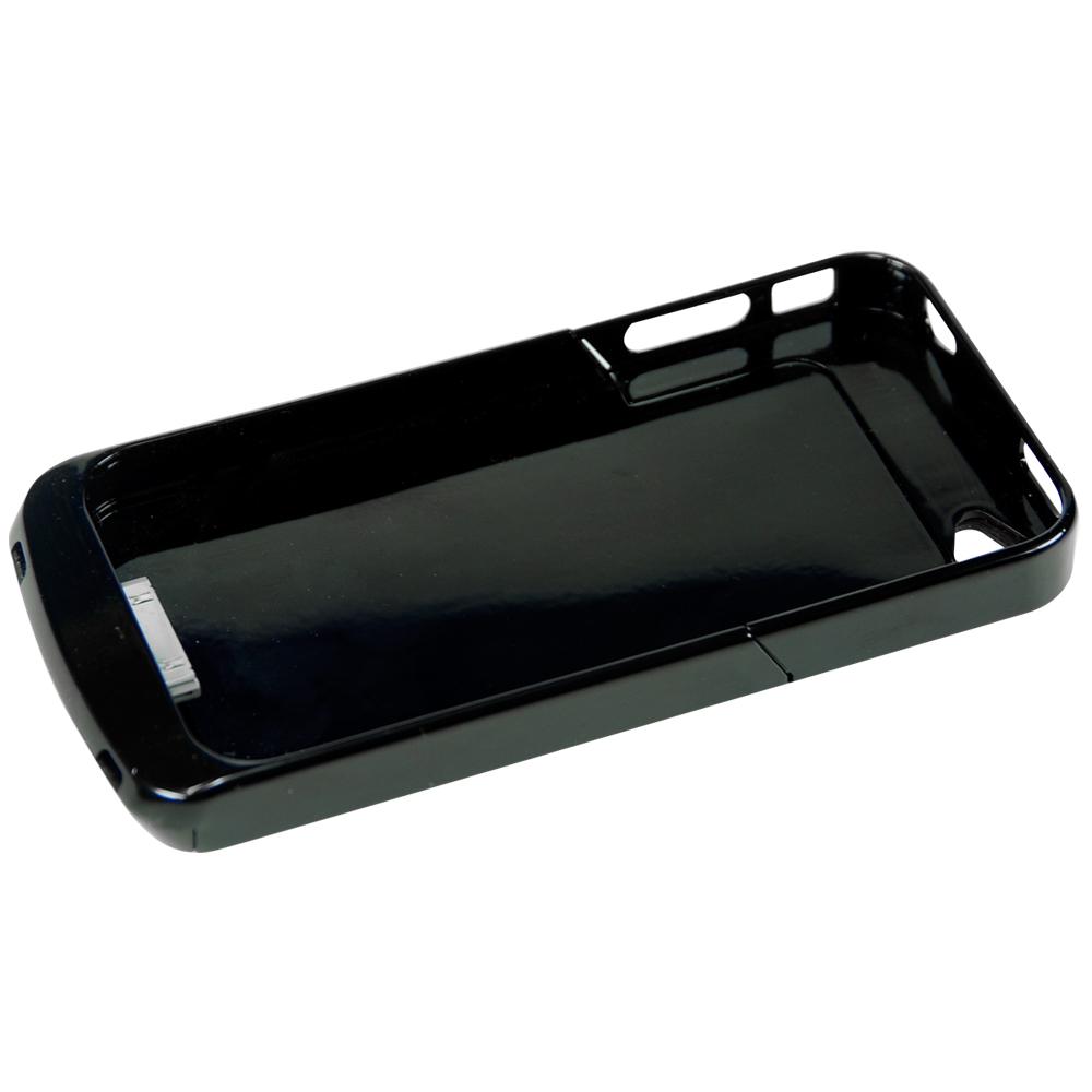 PowerCase PADACS un'ottima soluzione per estendere la durata della batteria del vostro iPhone 4