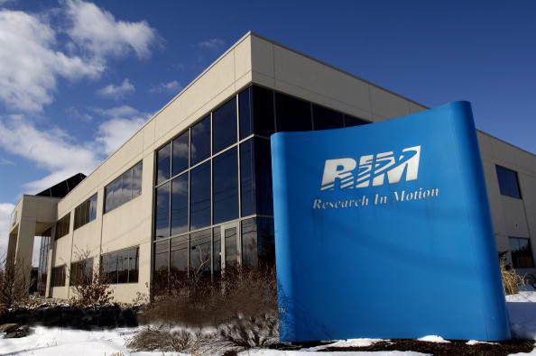 RIM: nuovo OS entro Ottobre e nuovi dispositivi nel 2011