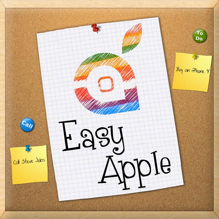 Nasce iSpazio Easy Apple: Il nostro nuovo Podcast audio su Apple e l'iPhone. Disponibile gratuitamente su iTunes!
