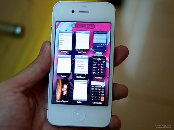 iOS 5: Nuovo sistema per il Multitasking e le Folders, con integrazione completa di Facebook? [VIDEO AGGIORNATO x4]