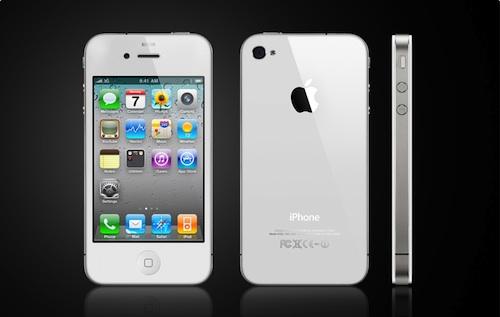 L'iPhone 4 Bianco arriverà dopodomani, il 20 Aprile | Rumor [AGGIORNATO]