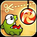 Cut The Rope: Disponibile l'aggiornamento che aggiunge il nuovo Level Pack chiamato Magic Box