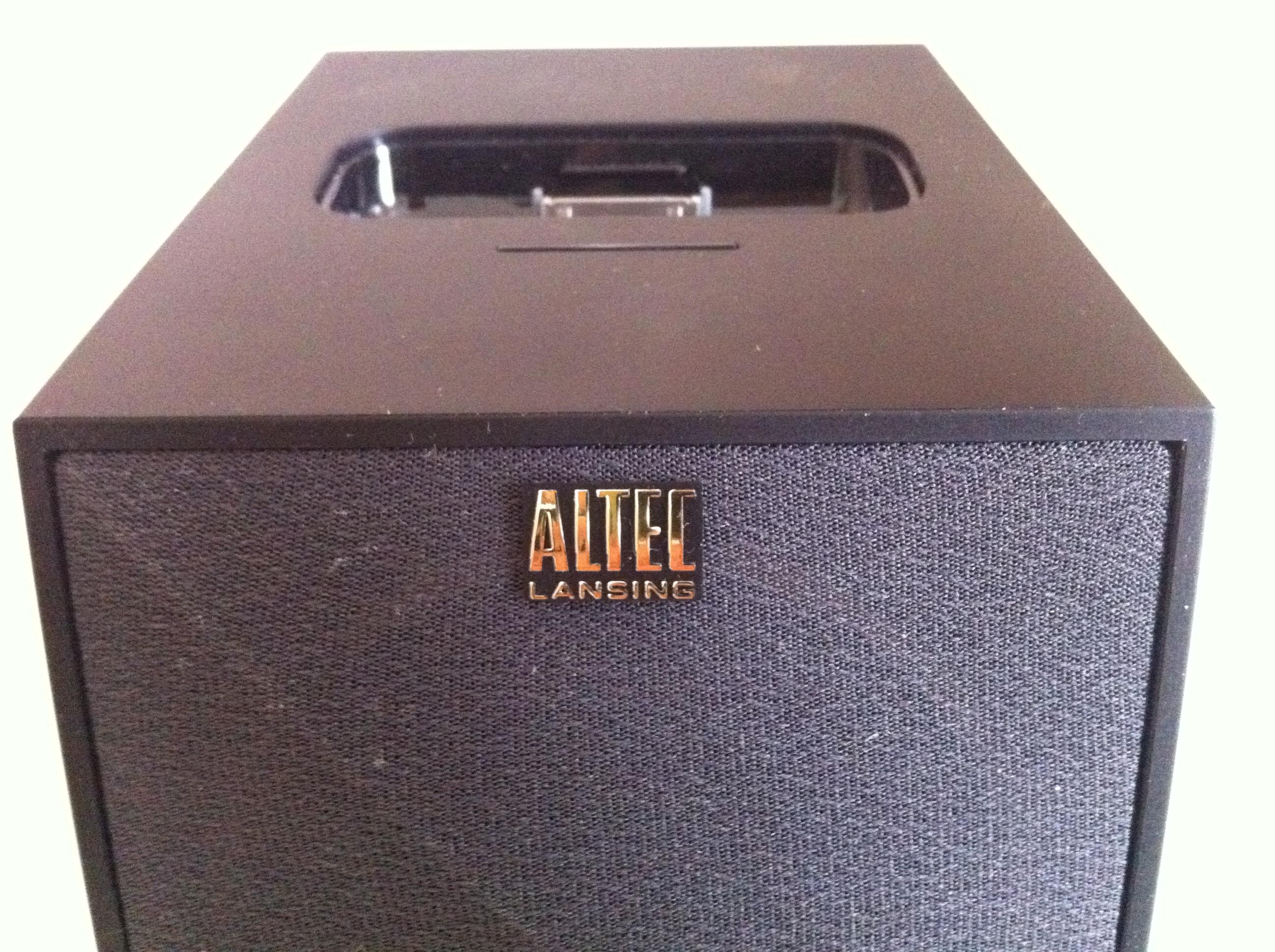 Altec Octiv 102: il mini speaker dalle ottime prestazioni   iSpazio Product Review