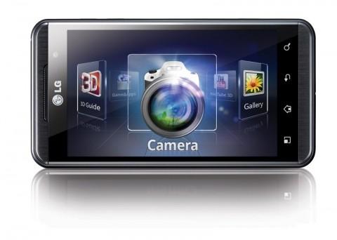 LG Optimus 3D: ecco la data di disponibilità ed il prezzo ufficiale? [Aggiornato: disponibile da Maggio]
