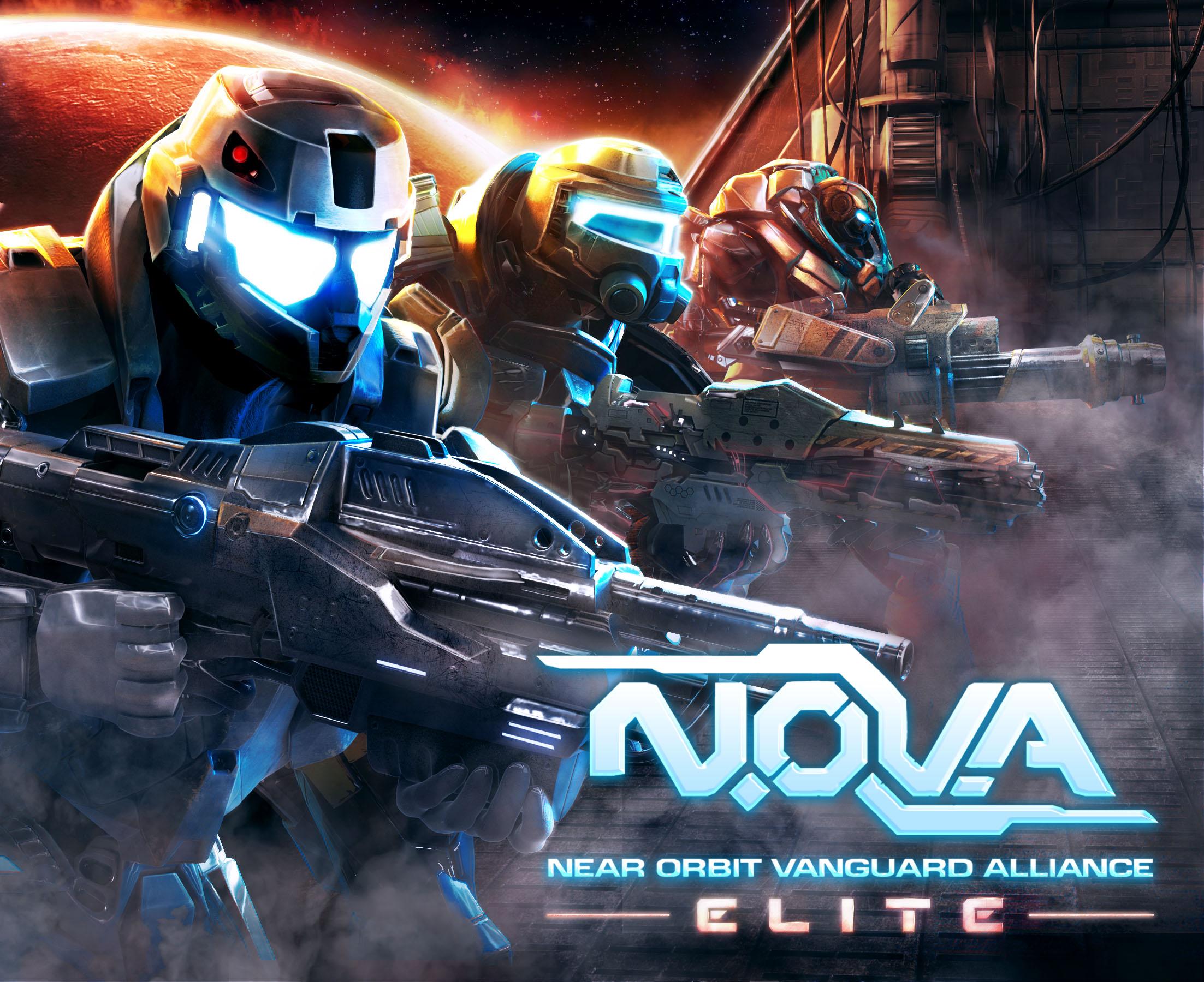 N.O.V.A. Elite disponibile tramite Facebook [Video]
