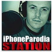 iPhoneParodia Station – Disponibile la quarta puntata del Podcast!