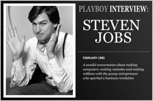Steve Jobs: i dipendenti amano lavorare con lui, anche se lo definiscono un 'orco cattivo'