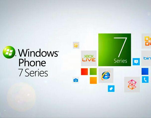 Microsoft mostra una demo del prossimo Windows Phone 7