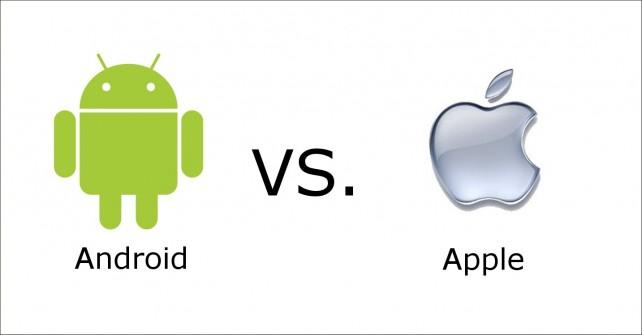 Applicazioni multipiattaforma: è migliore la versione per iOS o quella per Android? discutiamone assieme!