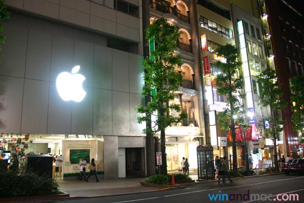 Svelate le location dei due nuovi Apple Retail Store di Hong Kong