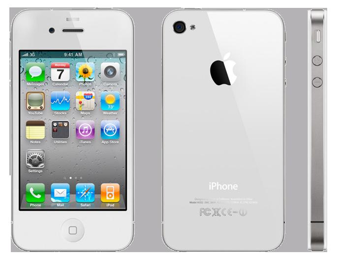 Apple ha iniziato a spedire ai propri store gli iPhone 4 Bianchi | Rumors