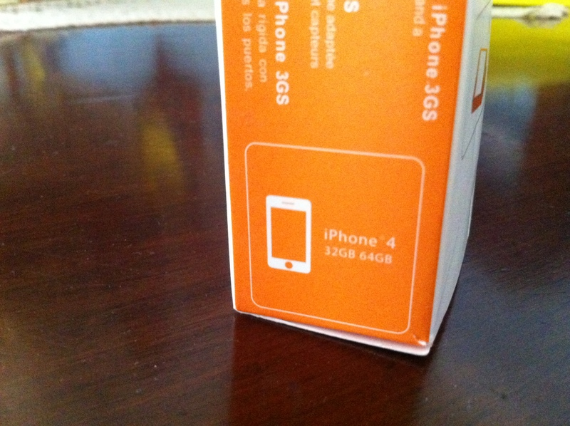 iPhone 4 da 64GB in vista?   Rumors