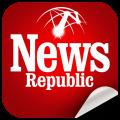 News Republic l'applicazione che ridefinisce il modo di consultare le News su Smartphone disponibile su App Store