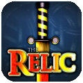 The Relic: il nuovo gioco Chillingo finalmente disponibile in Appstore