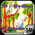 Io medico, tu mutuato: il libro umoristico di Gianfranco Panvini e illustrato da Bruno Bozzetto arriva su iPhone e iPad