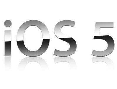 Apple inizia a testare l'iOS 5!