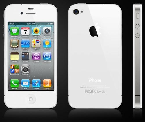 Steve Jobs e Phil Schiller spiegano perchè l'iPhone 4 bianco verrà rilasciato dopo tutti questi mesi