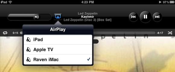 Disponibile la prima beta di BananaTunes: condividiamo la nostra musica tramite AirPlay dal nostro iPhone sul nostro Mac [Aggiornato con videoguida]
