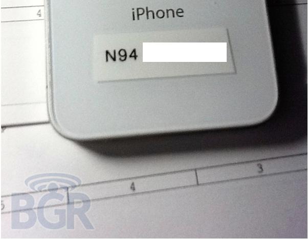 Ritrovato un processore A5 nel prototipo del nuovo iPhone. Sarà un iPhone 5 o un 4S? Parliamone insieme