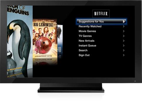 Apple potrebbe essere a lavoro su un servizio video simile a Netflix