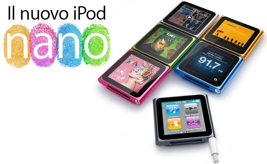 The Impossible Enigma mette in palio un iPod Nano!