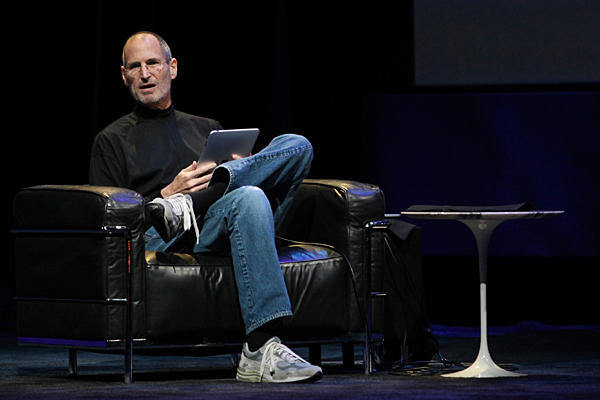 Steve Jobs batte Nikola Tesla e Bill Gates nella classifica 'Engineering Heroes'