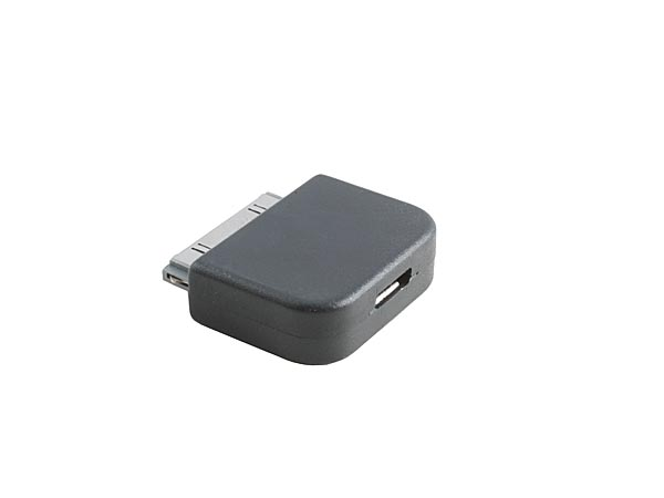 Da USBFever l'adattatore Dock-Micro USB per i nostri dispositivi