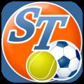 Calcio e Tennis in diretta live: Una nuova applicazione per seguire gli eventi e per ricevere aiuto nelle scommesse sportive