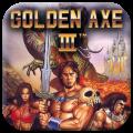 Golden Axe 3: arriva in AppStore il terzo capitolo della mitica saga!