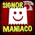 Il Signor Maniaco di Zelig pronto a spaventarvi a morte anche su iPhone!