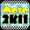 Moto2K11: l'applicazione per gli amanti della MotoGP