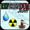 Referendum 2011: tutto quello che dovete sapere sui prossimi referendum, in un App!