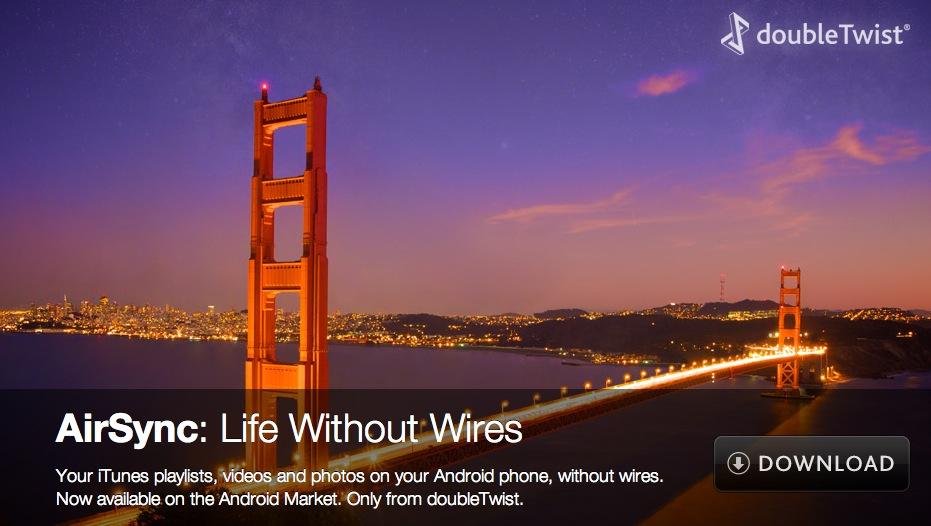 Da oggi anche Android potrà effettuare streaming AirPlay verso l'AppleTV