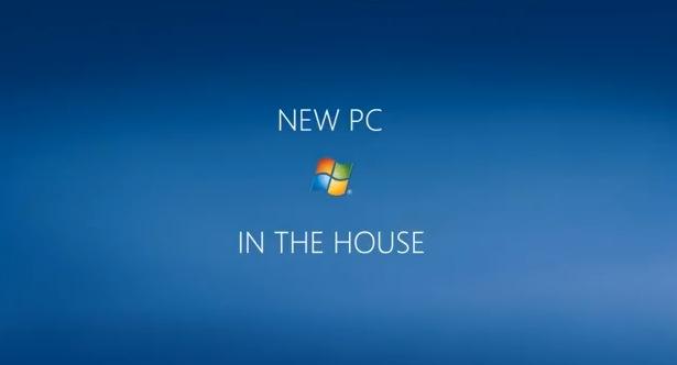 Tornano gli spot 'I'm a PC' di Microsoft, in una veste del tutto nuova
