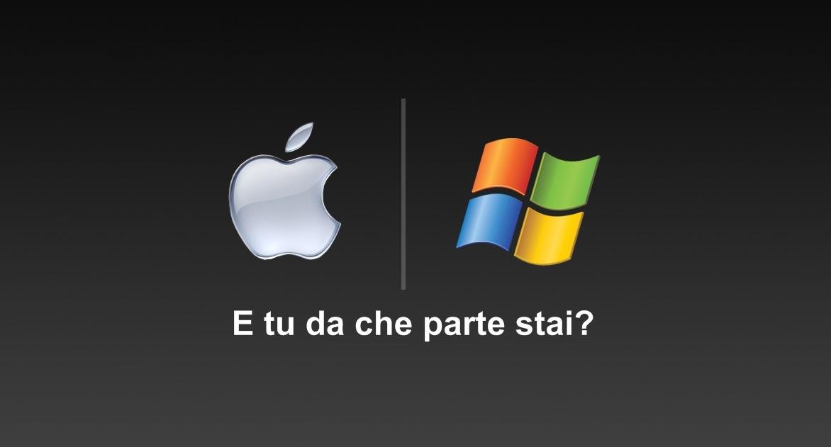 App Store: Microsoft chiede anche all'Unione Europea di poter utilizzare il marchio
