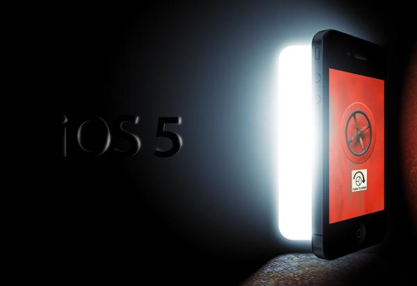 Apple invita la stampa internazionale ad assistere alla presentazione dell'iOS 5 e Lion: probabilmente i due unici annunci del Keynote
