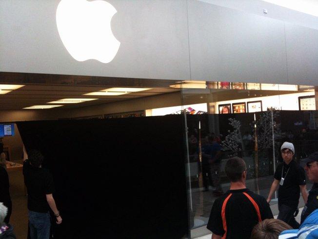 Apple sta pianificando un grosso evento per festeggiare i 10 anni dei suoi Apple Store? | Rumors