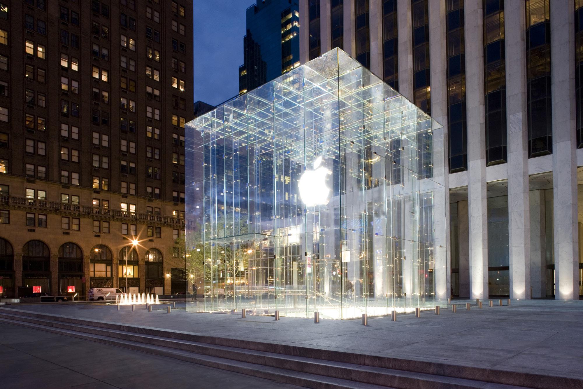 10 Anni Di Apple Store Rivediamo Insieme Le Tappe Dell