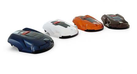 automower controlla il tuo tagliaerba con l 39 iphone ispazio. Black Bedroom Furniture Sets. Home Design Ideas