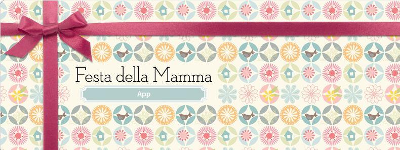 Festa della Mamma è la nuova sezione introdotta da Apple su App Store
